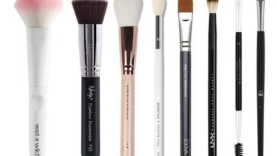 8 Must-Have Makeup Brushes For Under €25