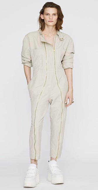 Alma All in One Jumpsuit from Stella McCartney