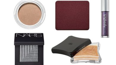 Best Eyeshadows for Oily Eyelids