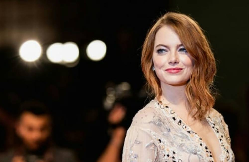 Emma Stone on lessons learned turning 30