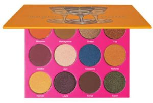 Juvia's Place The Nubian 2 Palette