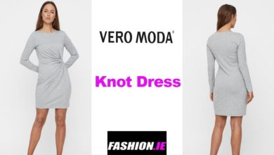 Latest fashion Knot dress from Vero Moda