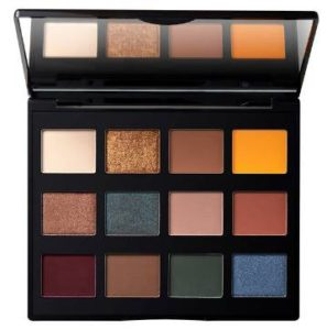 NYX Rebel Without A Cause Palette