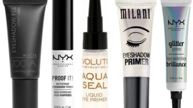 The Best Eyeshadow Primers For €10 Or Less