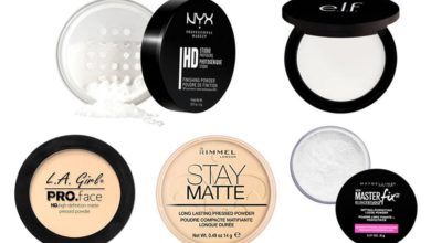 5 Must-Have Setting Powders for Under €15