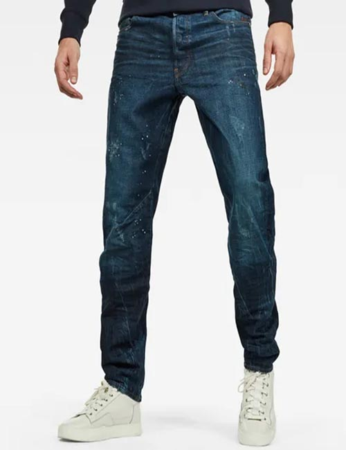 Arc 3D Relaxed Tapered Jeans from G-Star Raw
