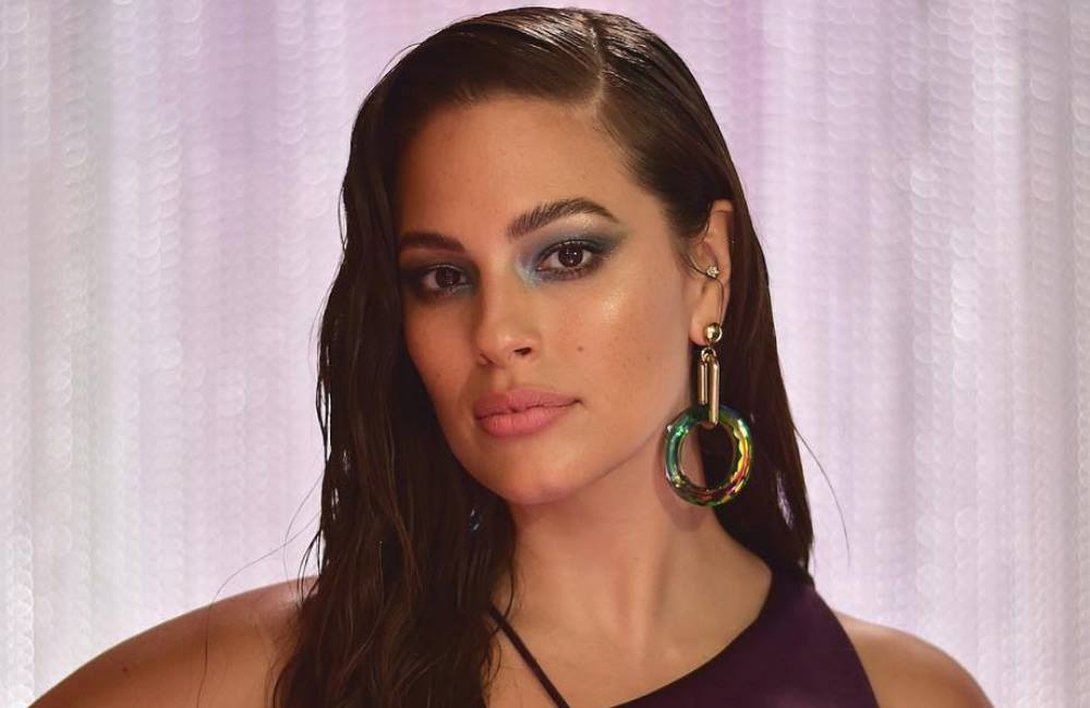 Ashley Graham shares the secret to a happy marriage