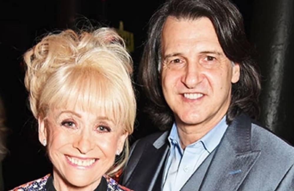 Barbara Windsor's husband reveals she no longer recognises him