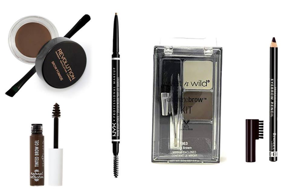Best Brow Products For Under €15