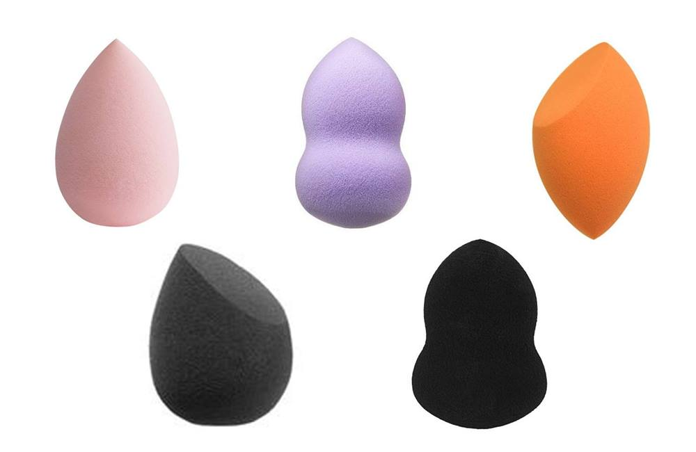 The Best Makeup Sponges For Under €10