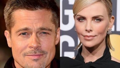Brad Pitt is dating Charlize Theron