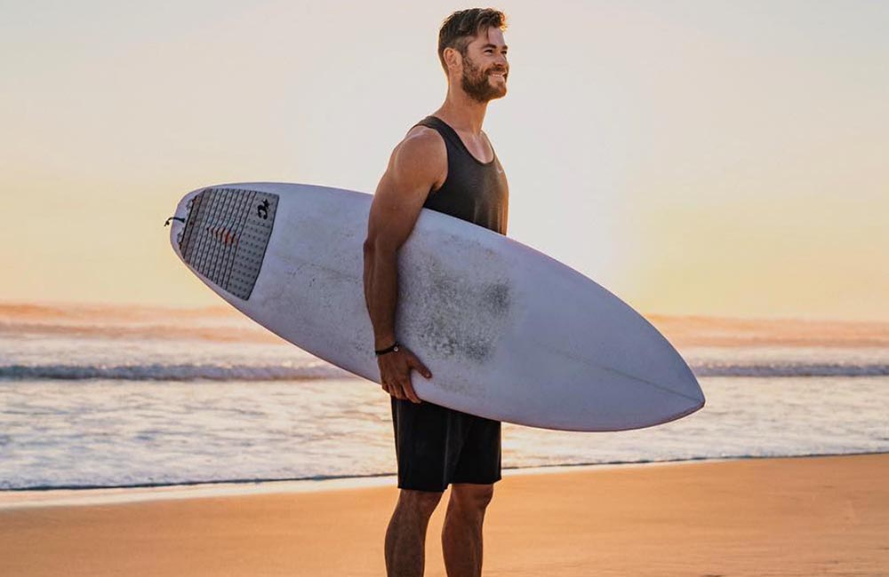 Chris Hemsworth is new Swisse Wellness ambassador