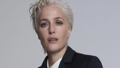Gillian Anderson to play Margaret Thatcher in The Crown