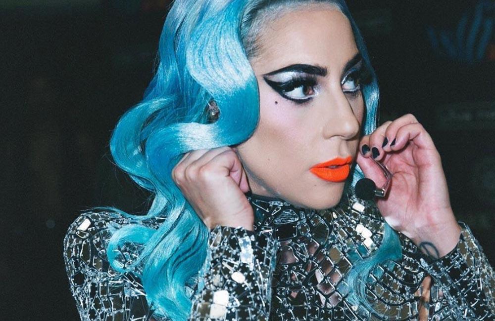 Lady Gaga launching HausBeauty.com
