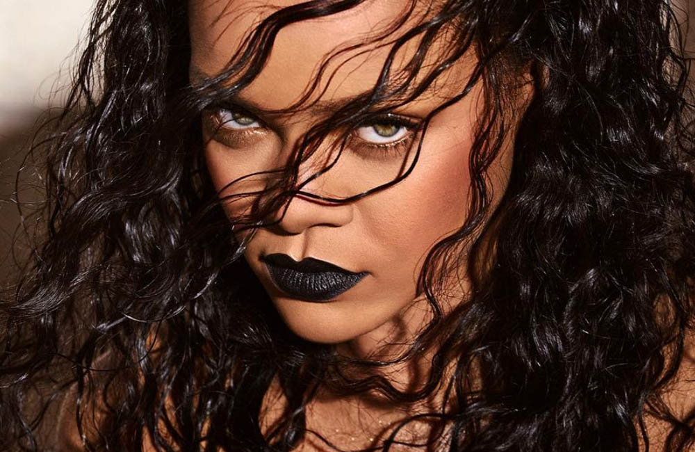 Rihanna set to launch her own luxury fashion house