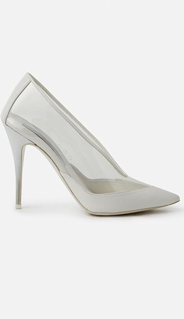 Transparent Pumps from Stella McCartney