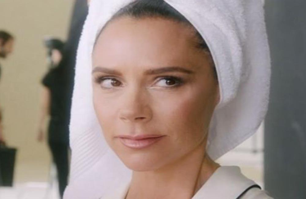Victoria Beckham moisturiser made from her own blood