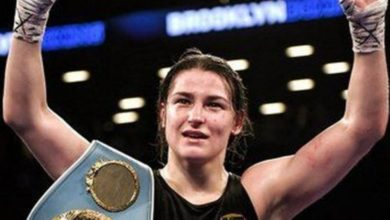 Viewers blown away by Katie Taylor documentary