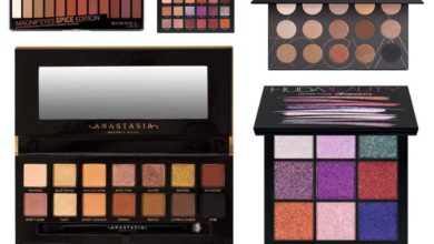 5 Eyeshadow Palettes That Are Great Value For Money