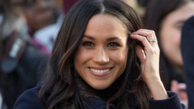 A new film with Meghan Markle set to release this year