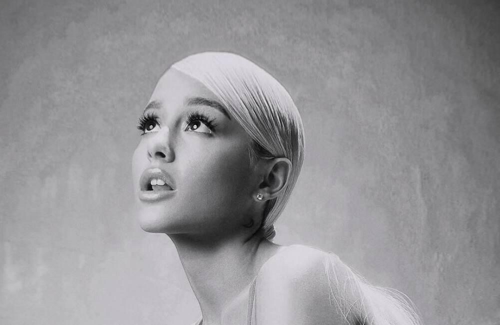 Ariana Grande to headline Manchester Pride