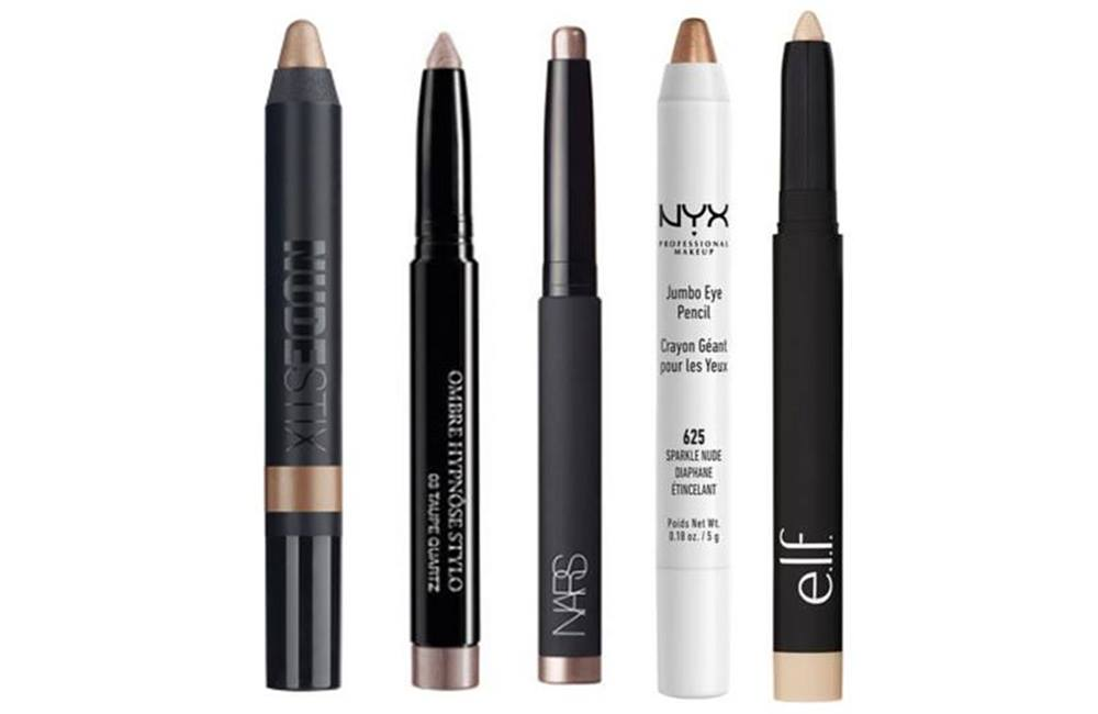 Best Eyeshadow Sticks That Double As Eyeliners