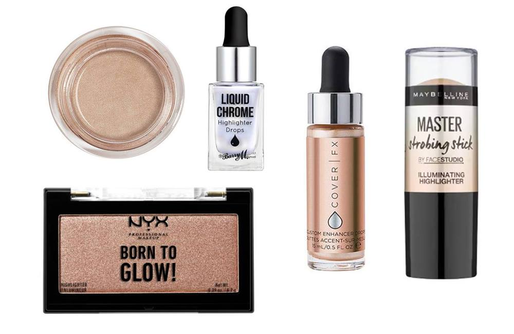 Best Makeup Products For Super Glowy Skin