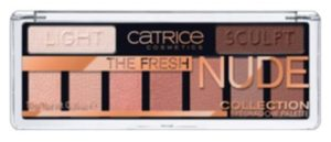 Catrice Fresh Nude Eyeshadow Palette