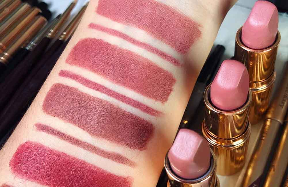 Charlotte Tilbury launches three new shades of lipstick