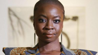 Danai Gurira to leave The Walking Dead after seven seasons