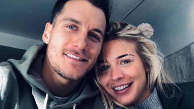 Gemma Atkinson expecting first child with Gorka Marquez
