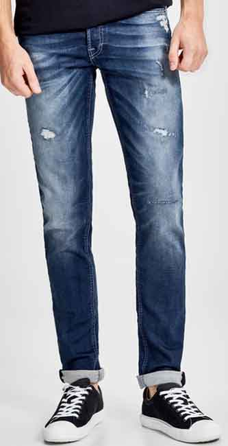 Glenn Original JOS118 Slim Fit Jeans from Jack & Jones
