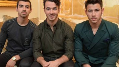 Jonas Brothers planning reunion 6 years after split