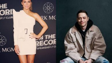 Kate Beckinsale and Pete Davidson fuel romance rumours
