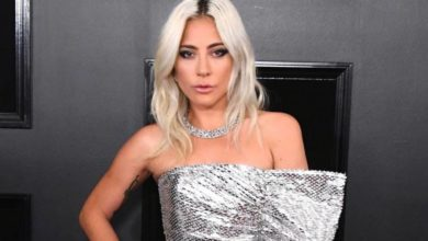 Lady Gaga gets tattoo in tribute to A Star Is Born