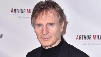 Liam Neeson wanted to kill black person over friend's rape