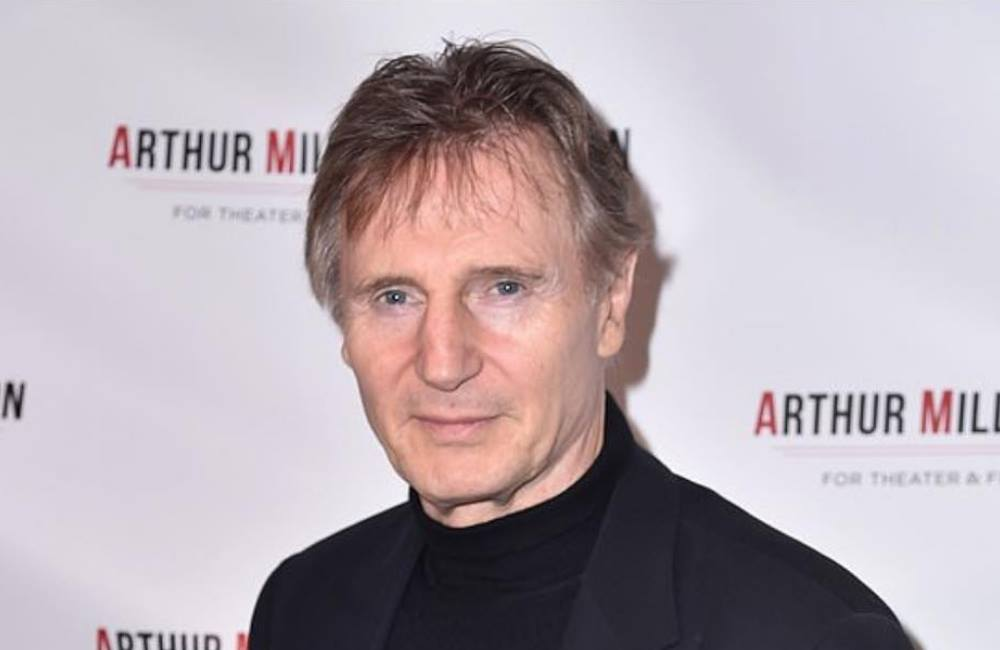 Liam Neeson wanted to kill black person over friend's rape
