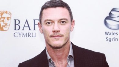 Luke Evans to read Valentine's Day CBeebies Bedtime Story