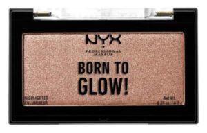 NYX Born to Glow Highlighters