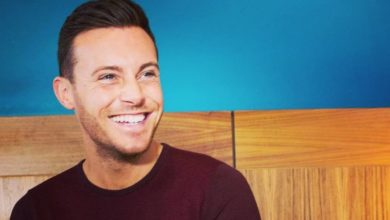 Nathan Carter thrown out of hotel for being too loud
