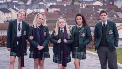 Official start date for season two of Derry Girls confirmed