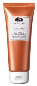 Origins Ginzing Peel - Off Mask