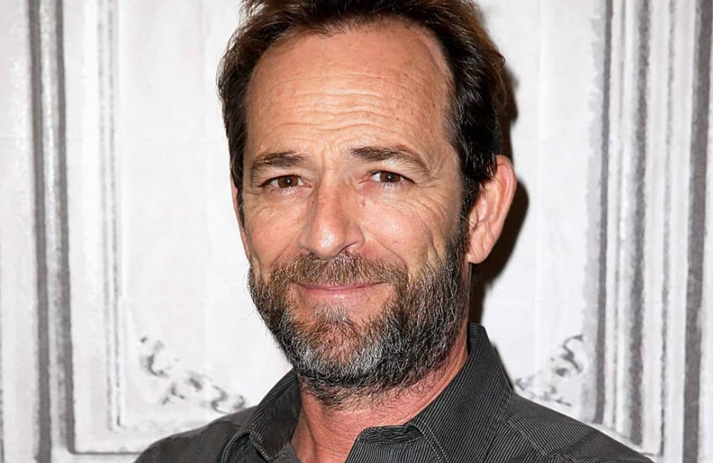 Riverdale's Luke Perry Dies following a stroke