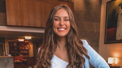Roz Purcell speaks out against irresponsible influencers