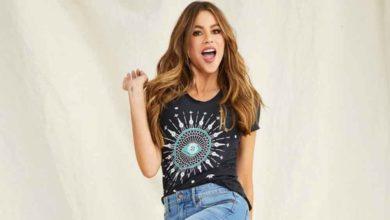 Sofia Vergara launches her denim fashion collection