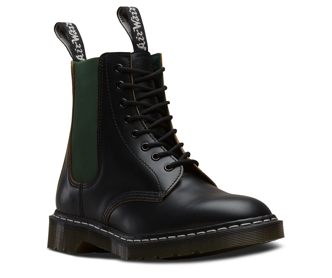 The Dr Martens classic 1460 Boot
