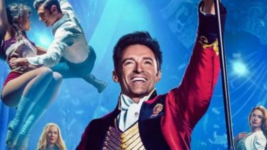 The Greatest Showman sequel is in the works