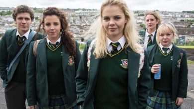 Trailer for season two of Derry Girls released