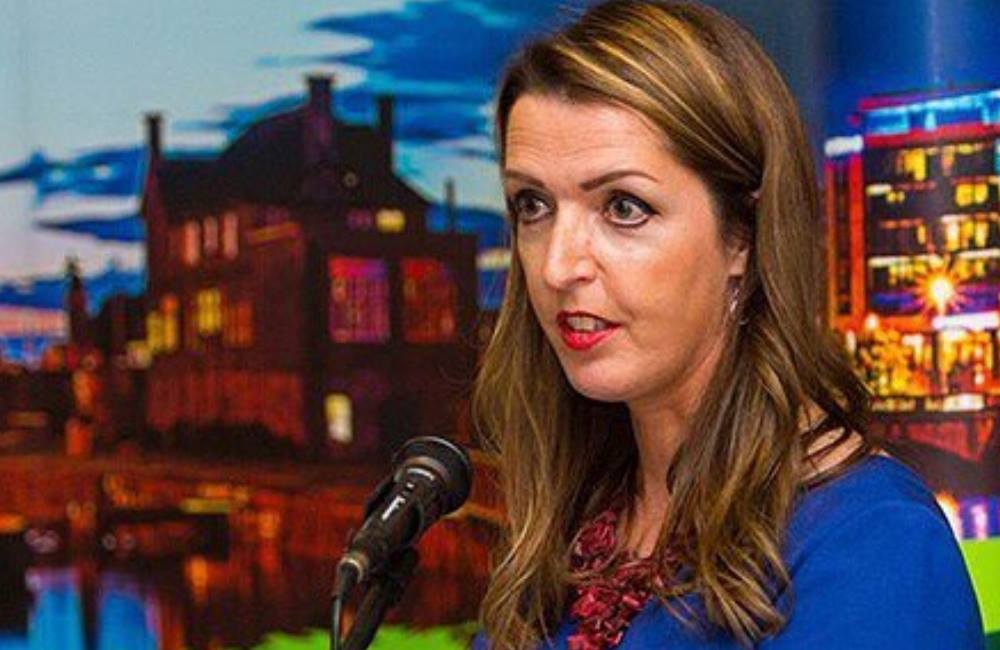 Vicky Phelan steps back from CervicalCheck campaigning