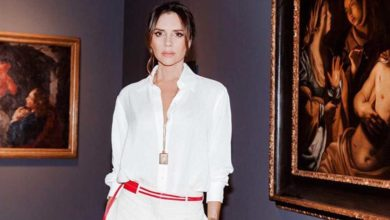 Victoria Beckham set to launch her own make up brand